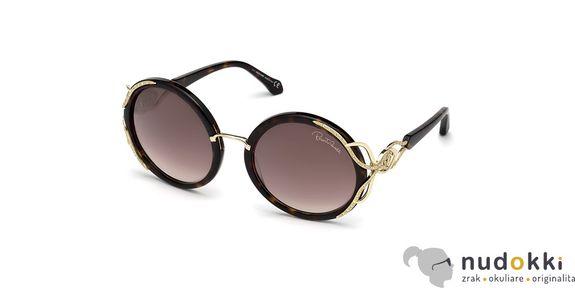 sluneční brýle Roberto Cavalli RC 1024 34U