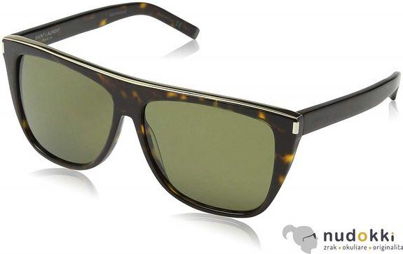 sluneční brýle SAINT LAURENT  SL 1COMBI 004