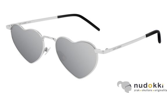 sluneční brýle SAINT LAURENT SL 301 LOULOU 003