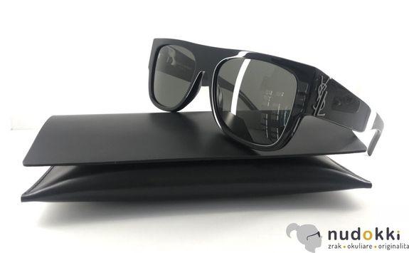 sluneční brýle SAINT LAURENT  SL M16 001