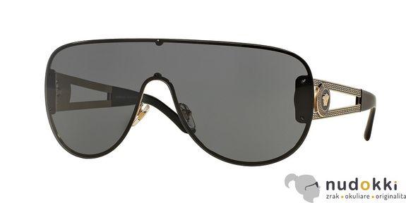 Sluneční brýle Versace VE 2166 125287