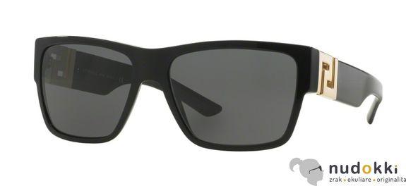 Sluneční brýle Versace VE 4296 GB1-87