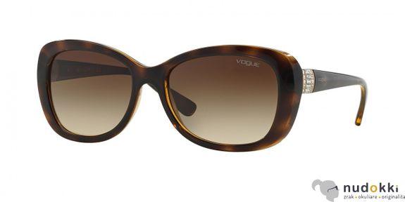 Sluneční brýle Vogue 2943 SB W65613