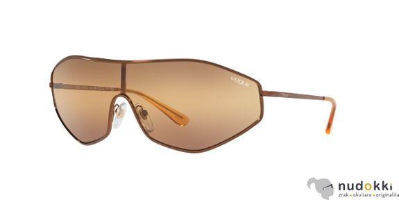 sluneční brýle Vogue G-VISION VO4137S 50740L