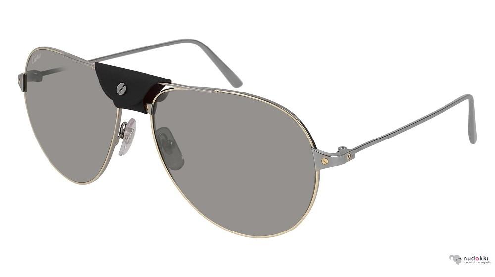 50139cd17 Pánské. sluneční brýle Cartier CT0038S 007. Zobrazit v plné velikosti