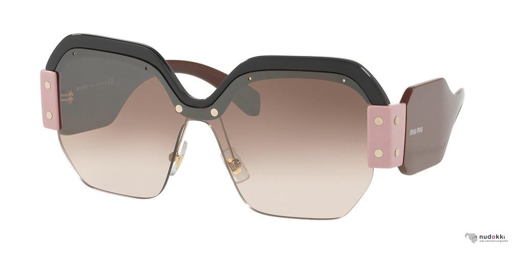 16bbdf77c sluneční brýle Miu Miu MU 09SS 1ABAD3 Zobrazit v plné velikosti