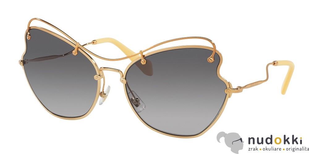 f7b79eeef sluneční brýle Miu Miu MU 56RS 7OE6X1 Zobrazit v plné velikosti