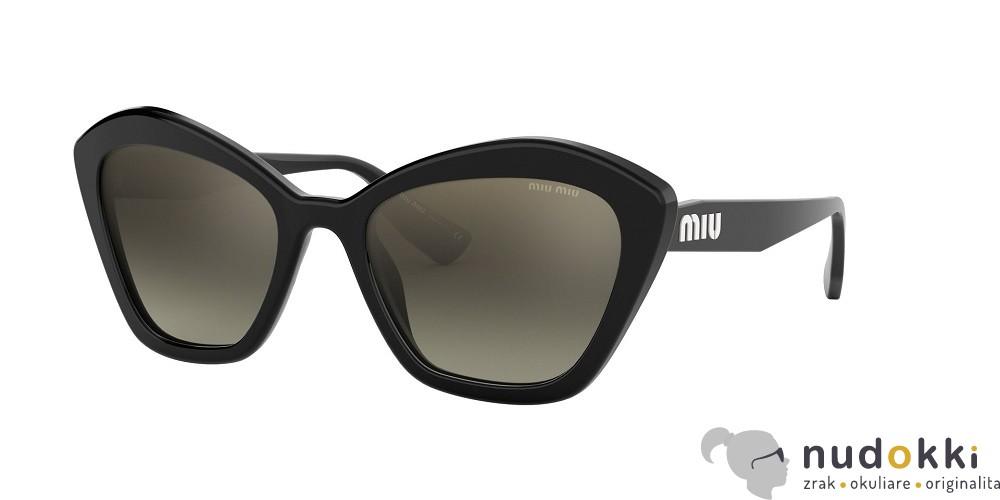 2195fac67 sluneční brýle Miu Miu MU05US 1AB5O0 - Nudokki.cz