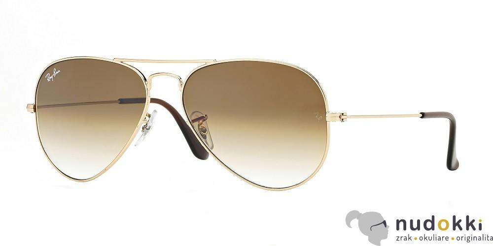 sluneční brýle Ray-Ban RB 3025 001-51 - Nudokki.cz e6a0dff3c0d
